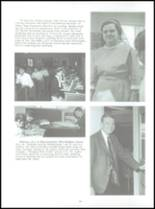 1969 Marion Local High School Yearbook Page 28 & 29