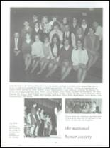 1969 Marion Local High School Yearbook Page 40 & 41