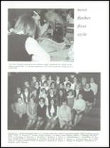 1969 Marion Local High School Yearbook Page 44 & 45