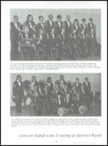 1969 Marion Local High School Yearbook Page 46 & 47