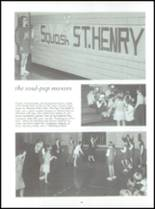 1969 Marion Local High School Yearbook Page 50 & 51