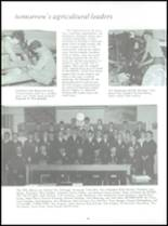 1969 Marion Local High School Yearbook Page 52 & 53