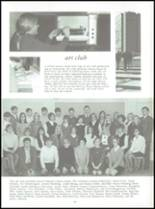 1969 Marion Local High School Yearbook Page 54 & 55