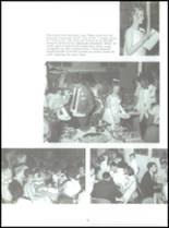 1969 Marion Local High School Yearbook Page 66 & 67