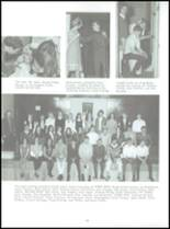 1969 Marion Local High School Yearbook Page 68 & 69
