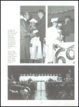 1969 Marion Local High School Yearbook Page 72 & 73