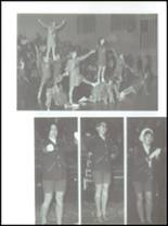 1969 Marion Local High School Yearbook Page 80 & 81