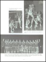 1969 Marion Local High School Yearbook Page 82 & 83