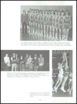 1969 Marion Local High School Yearbook Page 84 & 85