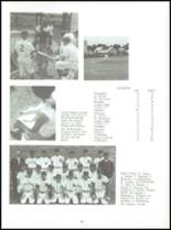 1969 Marion Local High School Yearbook Page 86 & 87