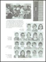 1969 Marion Local High School Yearbook Page 94 & 95