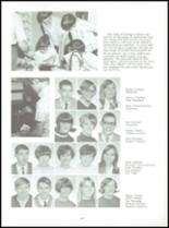 1969 Marion Local High School Yearbook Page 100 & 101