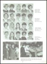 1969 Marion Local High School Yearbook Page 102 & 103