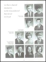 1969 Marion Local High School Yearbook Page 108 & 109