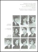 1969 Marion Local High School Yearbook Page 112 & 113