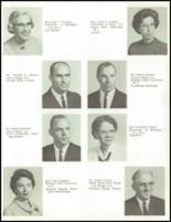 1965 Clawson High School Yearbook Page 12 & 13