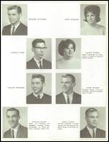 1965 Clawson High School Yearbook Page 26 & 27