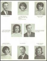 1965 Clawson High School Yearbook Page 34 & 35