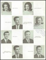 1965 Clawson High School Yearbook Page 40 & 41