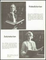 1965 Clawson High School Yearbook Page 48 & 49