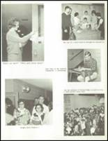 1965 Clawson High School Yearbook Page 52 & 53