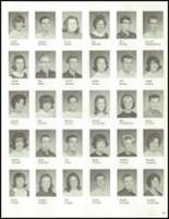 1965 Clawson High School Yearbook Page 56 & 57
