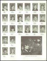 1965 Clawson High School Yearbook Page 58 & 59