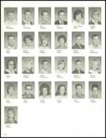1965 Clawson High School Yearbook Page 64 & 65