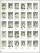 1965 Clawson High School Yearbook Page 72 & 73