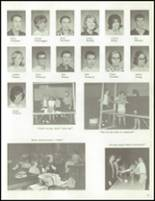 1965 Clawson High School Yearbook Page 74 & 75