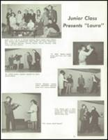1965 Clawson High School Yearbook Page 82 & 83