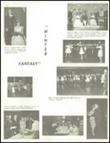1965 Clawson High School Yearbook Page 86 & 87