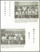 1965 Clawson High School Yearbook Page 94 & 95