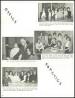 1965 Clawson High School Yearbook Page 96 & 97