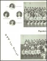 1965 Clawson High School Yearbook Page 98 & 99