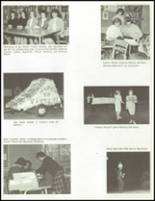 1965 Clawson High School Yearbook Page 100 & 101