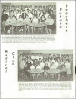 1965 Clawson High School Yearbook Page 102 & 103