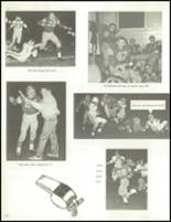 1965 Clawson High School Yearbook Page 114 & 115