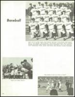 1965 Clawson High School Yearbook Page 122 & 123