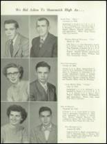 1951 Shawswick High School Yearbook Page 10 & 11
