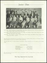 1951 Shawswick High School Yearbook Page 14 & 15