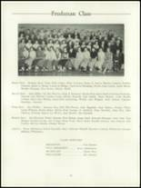 1951 Shawswick High School Yearbook Page 16 & 17