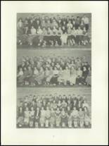 1951 Shawswick High School Yearbook Page 18 & 19