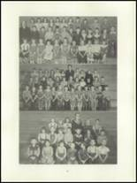 1951 Shawswick High School Yearbook Page 22 & 23