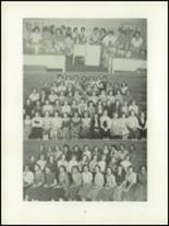 1951 Shawswick High School Yearbook Page 30 & 31