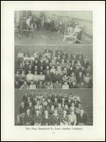 1951 Shawswick High School Yearbook Page 32 & 33