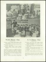 1951 Shawswick High School Yearbook Page 34 & 35
