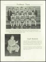 1951 Shawswick High School Yearbook Page 50 & 51