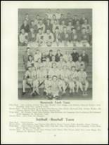 1951 Shawswick High School Yearbook Page 52 & 53
