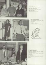1962 Millville Area High School Yearbook Page 10 & 11